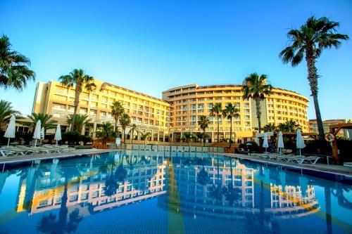 ZALIG! 5* ALL-INCLUSIVE luxe zonvakantie naar Antalya (Lara) incl. vluchten