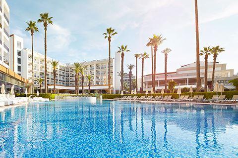 VROEGBOEK: Top familievakantie MARMARIS in 5 sterren ULTRA-all-inclusive hotel. incl vluchten
