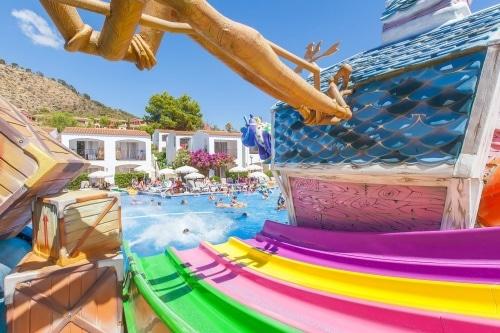 Super goedkope all-inclusive zonvakantie naar de Balearen in 4* hotel! Incl. vluchten