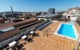 Hotel Sunotel Junior – Geniet van een stedentrip Barcelona!