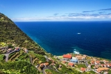 Fly & Drive Madeira – Sea & Forest Views – inclusief huurauto