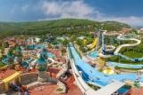 Hotel Aqua Fantasy Aquapark & Spa