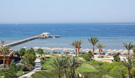 Supercheap! 8 dagen Hurghada 4*-hotel, all-inclusive, incl. vluchten!!