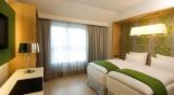 Hotel NH Berlin Potsdamer Platz – Ontdek de prachtige stad Berlijn