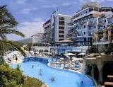 Hotel Ephesus Princess – All inclusive