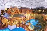 Bäder Park Hotel 7 Welten SPA