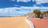 8 dagen zon in Agadir