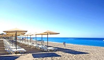 Wow! Top 5-sterren ultra-all-in LUXE zonvakantie Turkse Riviera