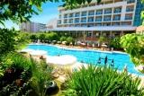 8 dagen ALANYA in een all-inclusive gezellig 4* hotel  incl. vluchten