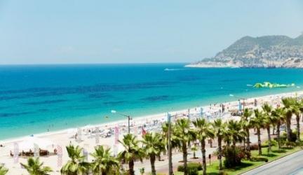 Zalige LUXE – Heerlijk 5-sterren all-inclusive zonvakantie naar de Turkse Riviera