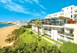 Grandioze vakantie aan de Algarve in ALBUFEIRA  4* hotel op prachtige klif!