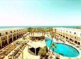 Tijd voor ZON in ALMERIA in prima 4* hotel met halfpension en vluchten