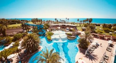 5-sterren all-in luxevakantie naar Antalya, zalig genieten! Incl. vluchten en transfer ❤