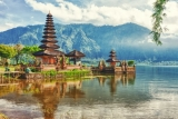 Naar het prachtige Bali in Indonesië. 4*-hotel incl. Vluchten & ontbijt