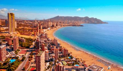 Zalige all-in zonvakantie aan de Costa Blanca, incl. vluchten