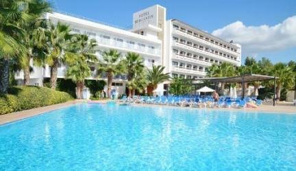 Ibiza 8 dagen all-in vertrek in augustus