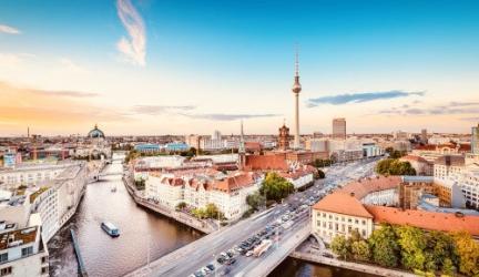 3 dagen rondkuieren in Berlijn, incl. ontbijt & vluchten