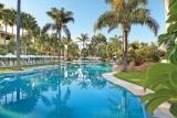 Ola pola! 8 dagen naar het mooie Marbella in een 4* resort. Halfpension incl. vluchten