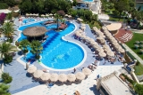 8 dagen heerlijk relaxen in Bodrum. Incl. Spa center en vluchten