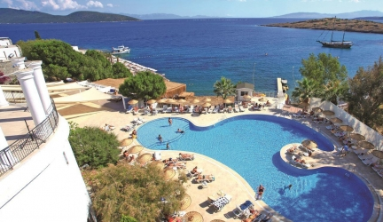 8d Bodrum – 5* All-In