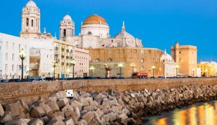 4* Spanje – Cadiz – Costa de la Luz