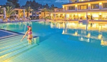 Chalkidiki: 4* hotel & spa incl. vluchten