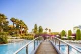 Zalig! Zonvakantie naar de COSTA BRAVA in prachtig Aqua hotel. Incl. vluchten en halfpension