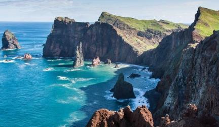 Genieten op Madeira
