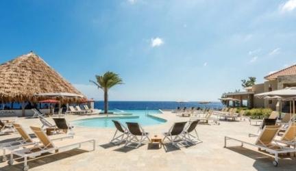 Betaalbare luxe vakantie naar het Caribisch paradijs Curaçao