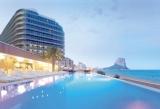 8 dagen Costa Blanca in een mooi en stijlvol appartement met Beauty en wellness. incl. vluchten