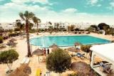 Djerba: 8 dagen zalig genieten van een super all-in vakantie in een 4*-hotel. Incl vluchten!