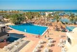 Complete all-inclusive zonvakantie naar Djerba. Incl. vluchten