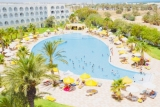 10 dagen genieten all-inclusive pracht resort en spa in Djerba. Incl. vluchten