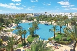 Nazomeren in Djerba! All-inclusive verwennerij incl. vluchten