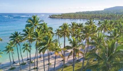 Weekje genieten op zonovergoten en hemelse Dominicaanse Republiek