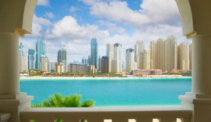 Dubai: 8 dagen incl. ontbijt en vluchten