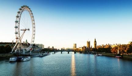 Betaalbare luxe mega in DoubleTree by Hilton London