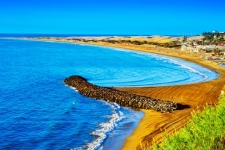 Supergoedkope vliegtickets naar het mooie Gran Canaria
