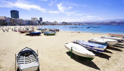 Zonvakantie Gran Canaria halfpension incl. vluchten