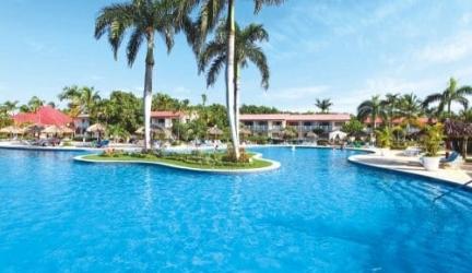 Luxe all-in zonvakantie Dominicaanse Republiek in 5-sterren hotel! incl. vluchten
