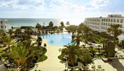 Last minute 4* all-inclusive strandvakantie Tunesië. Incl. vluchten