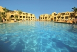 Zalige wellness vakantie in LUXE 5-sterren hotel in Makadi Bay. Incl. vluchten en All-inclusive!