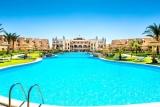 5 sterren zon en WELLNESS-vakantie in top LUXE resort in Hurghada. incl. vluchten