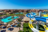 Winterzonvakantie Hurghada in top 4* resort. All-inclusive + vluchten
