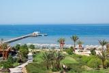 All-inclusive zomervakantie in 4* beach resort in Hurghada. Incl. vluchten