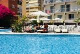 All-inclusive heerlijke vakantie in het hartje van ⛱ Benidorm! Incl. vluchten en transfers