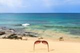 8 dagen zon in het ontzettend mooie Boa vista – Kaapverdië