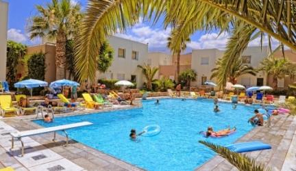 Top 4* all-in aparthotel in Kreta, incl. vluchten