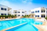Wow-CHEAP! 8 dagen naar de Griekse zon op het mooie KRETA in deze prachtige appartementen. incl. vluchten