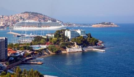 Schitterende all inclusive Kusadasi – Turkije